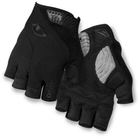Giro Strade Dure Supergel Gloves black